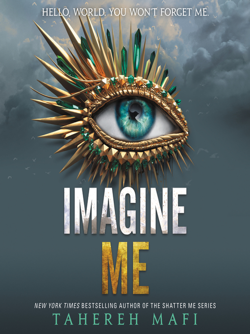 Title details for Imagine Me by Tahereh Mafi - Available
