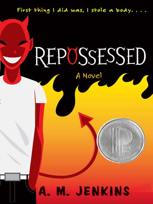Title details for Repossessed by A. M. Jenkins - Available