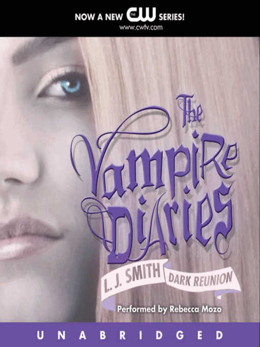 Title details for The Dark Reunion by L. J. Smith - Available