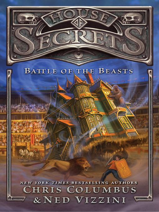 Title details for Battle of the Beasts by Chris Columbus - Available