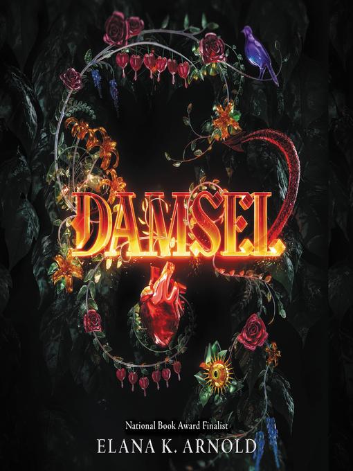 Damsel-(Audiobook)