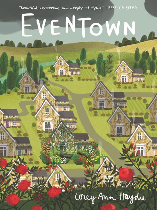 Title details for Eventown by Corey Ann Haydu - Available