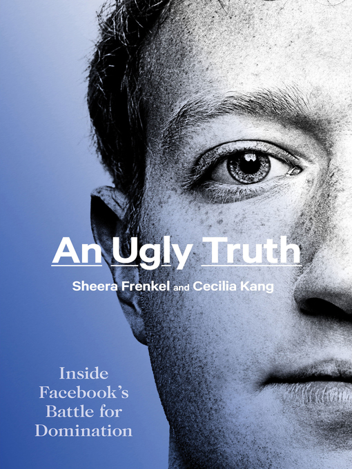 Title details for An Ugly Truth by Sheera Frenkel - Wait list