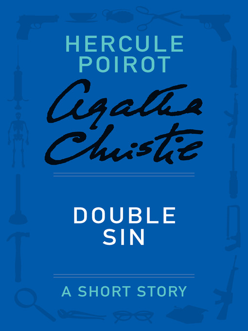 Title details for Double Sin by Agatha Christie - Available