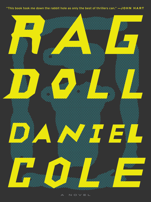 Title details for Ragdoll by Daniel Cole - Wait list
