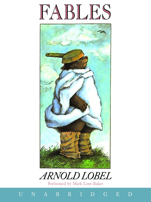 Title details for Fables by Arnold Lobel - Wait list