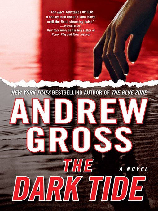 Title details for The Dark Tide by Andrew Gross - Wait list
