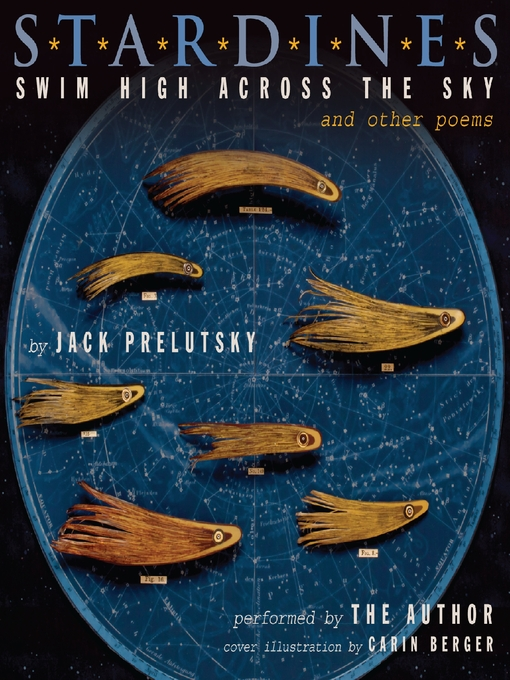 Title details for Stardines Swim High Across the Sky  by Jack Prelutsky - Available