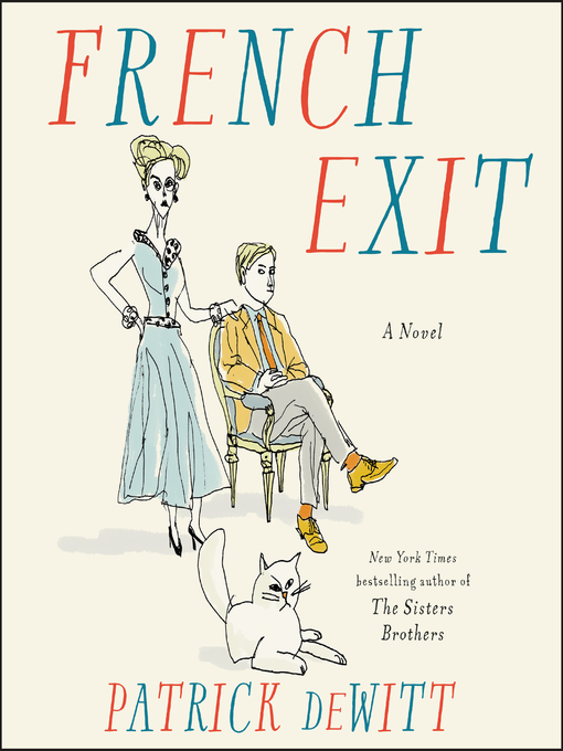 Cover of French Exit