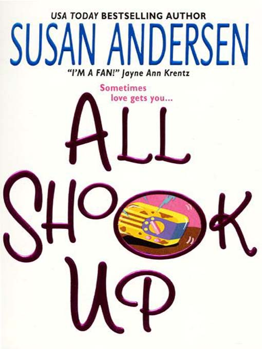 Title details for All Shook Up by Susan Andersen - Available
