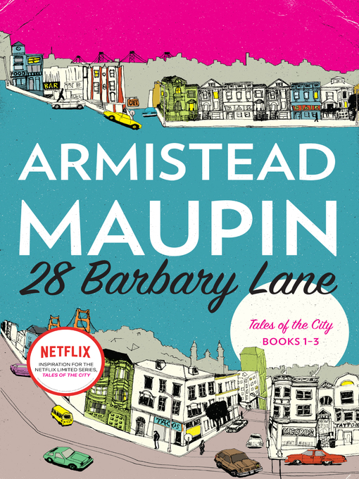Title details for 28 Barbary Lane by Armistead Maupin - Wait list