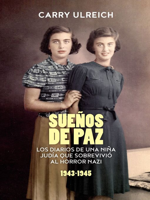 Title details for Suenos de paz by Carry Ulreich - Available