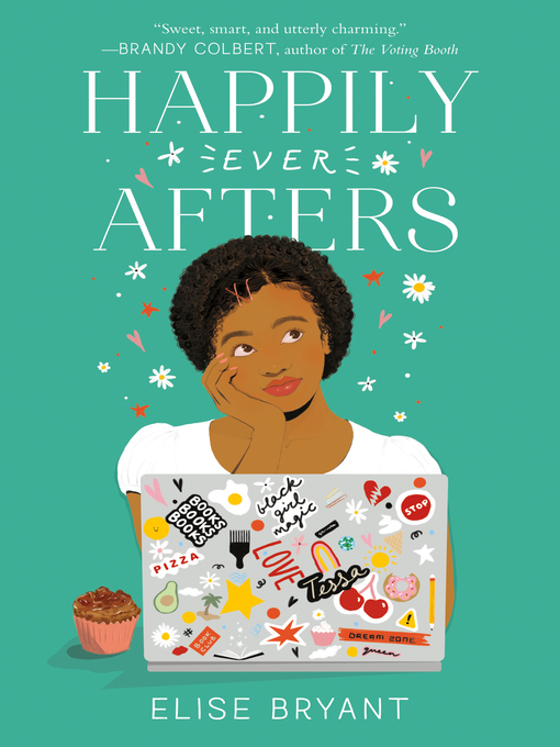 Title details for Happily Ever Afters by Elise Bryant - Available