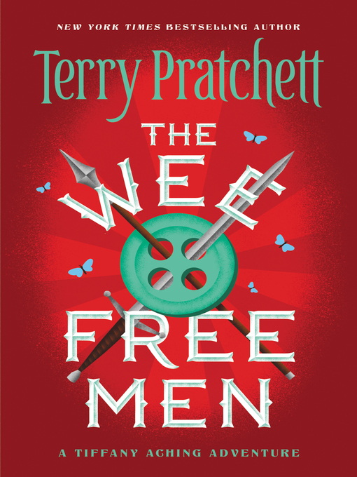 Title details for The Wee Free Men by Terry Pratchett - Available