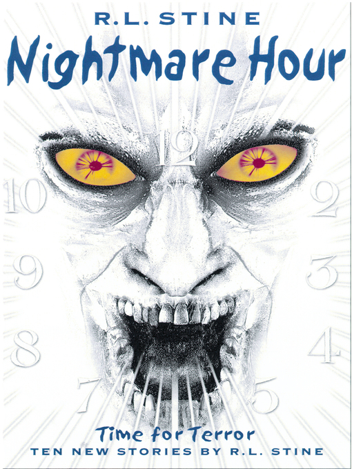 Title details for Nightmare Hour by R.L. Stine - Available