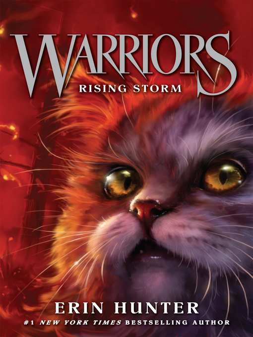 Title details for Rising Storm by Erin Hunter - Available
