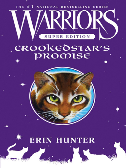 Cover of Crookedstar's Promise