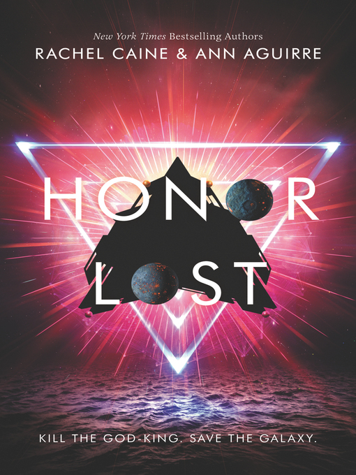 Title details for Honor Lost by Rachel Caine - Available