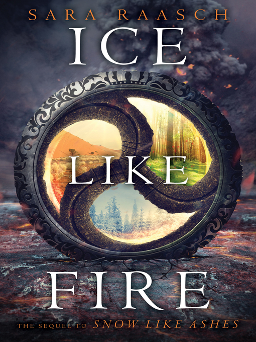 Cover of Ice Like Fire