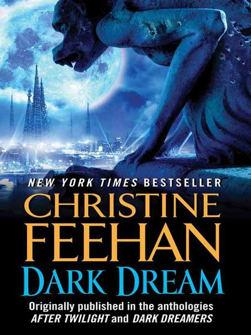Title details for Dark Dream by Christine Feehan - Available