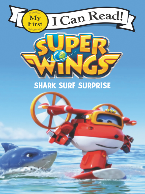 Title details for Super Wings by Steve Foxe - Available