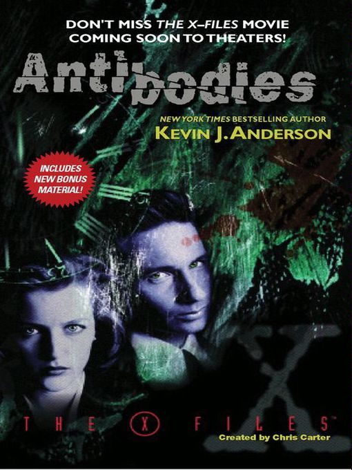 Title details for Antibodies by Kevin J. Anderson - Available