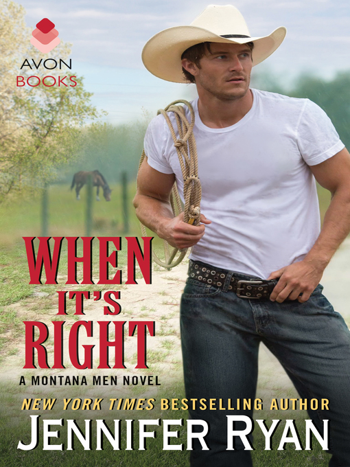Title details for When It's Right by Jennifer Ryan - Wait list