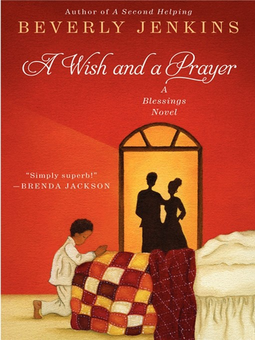 Title details for A Wish and a Prayer by Beverly Jenkins - Available