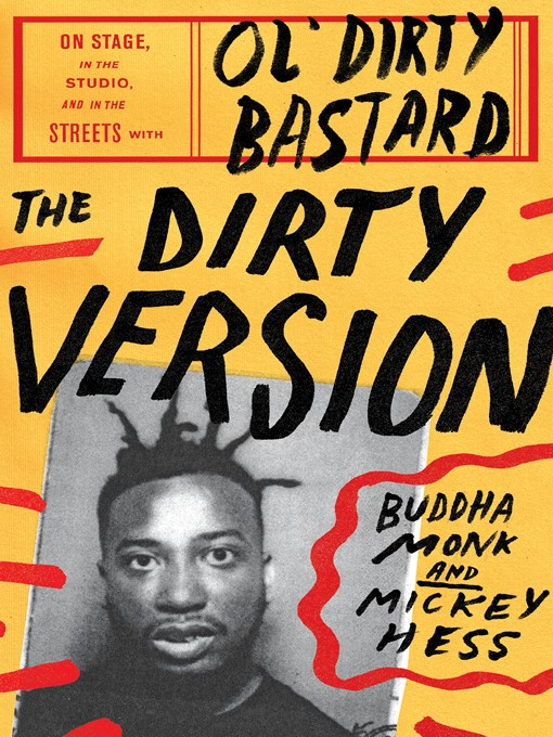 Title details for The Dirty Version by Buddha Monk - Available