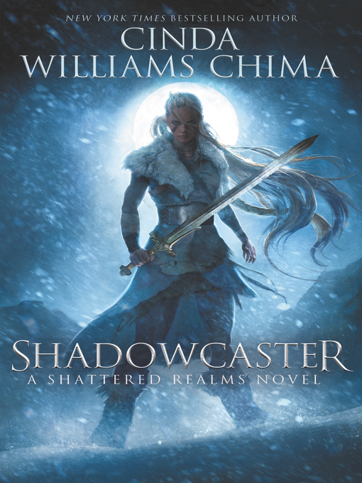 Title details for Shadowcaster by Cinda Williams Chima - Wait list
