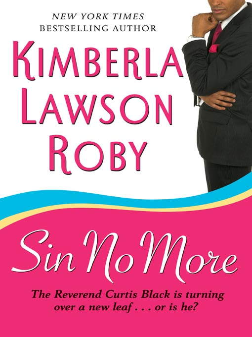 Title details for Sin No More by Kimberla Lawson Roby - Available