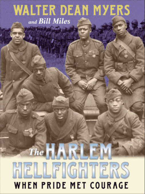 Title details for The Harlem Hellfighters by Walter Dean Myers - Available
