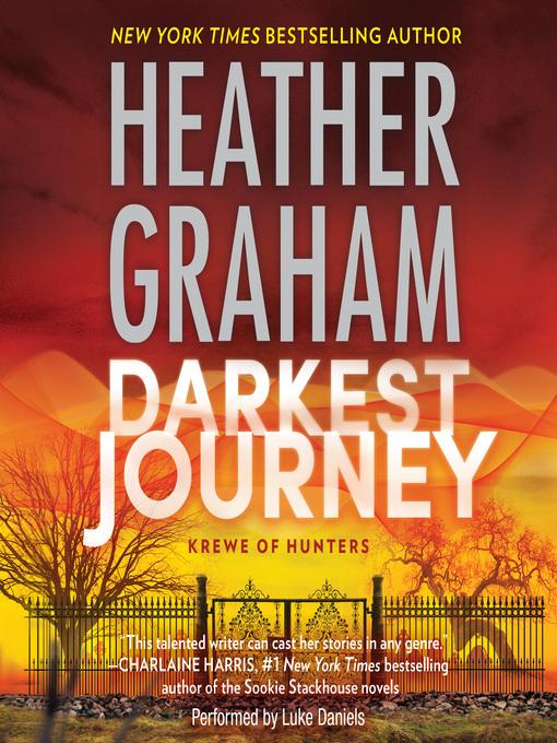 Title details for Darkest Journey by Heather Graham - Wait list