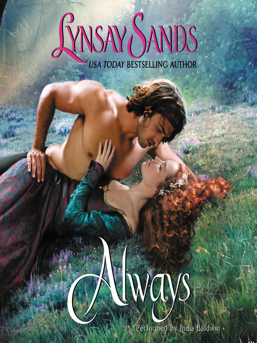 Title details for Always by Lynsay Sands - Wait list