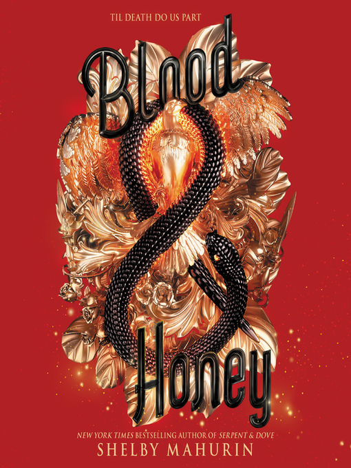Title details for Blood & Honey by Shelby Mahurin - Wait list