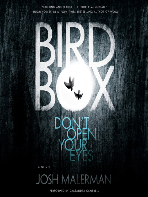 Title details for Bird Box by Josh Malerman - Available