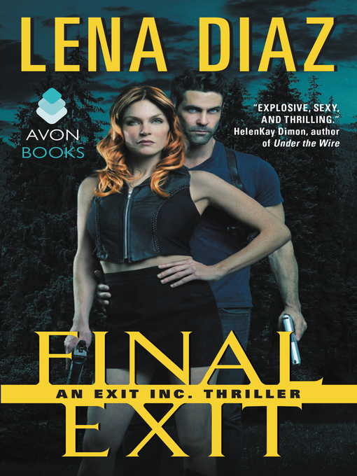 Title details for Final Exit by Lena Diaz - Wait list