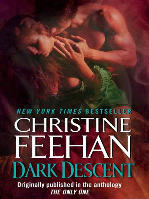 Title details for Dark Descent by Christine Feehan - Available