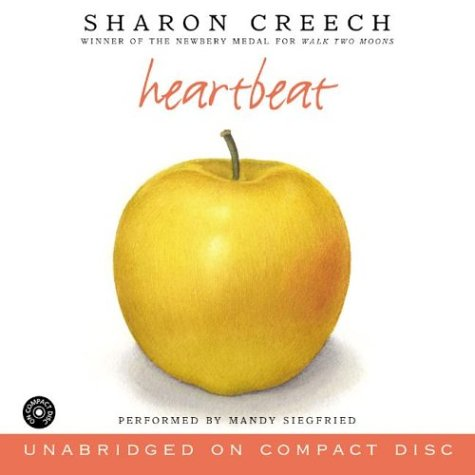 Title details for Heartbeat by Sharon Creech - Wait list