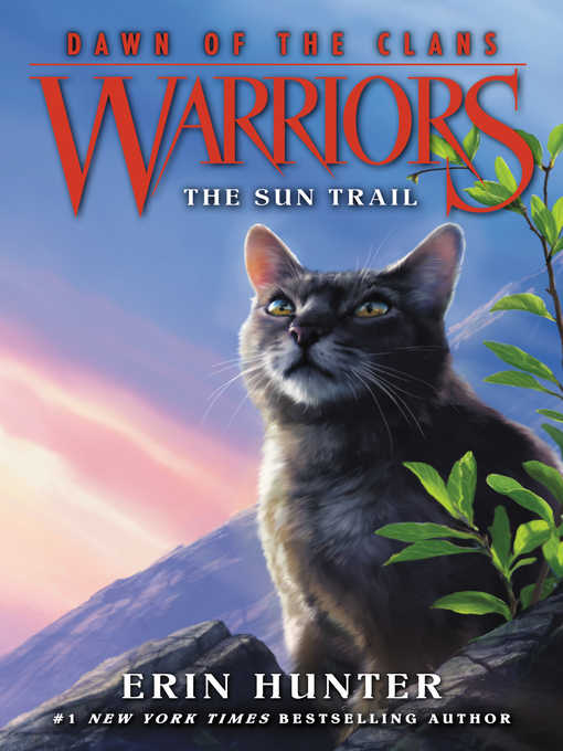 Cover of The Sun Trail