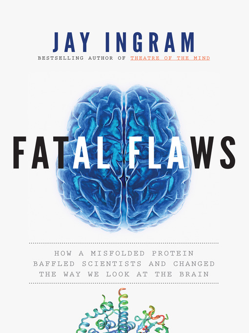 Cover of Fatal Flaws