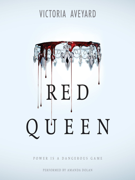 Title details for Red Queen by Victoria Aveyard - Available