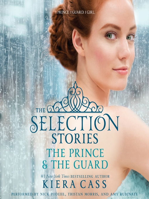 Title details for The Selection Stories by Kiera Cass - Available