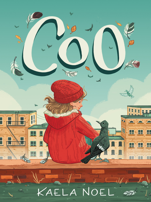 Title details for Coo by Kaela Noel - Available