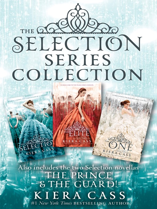 Title details for The Selection Stories Collection by Kiera Cass - Wait list