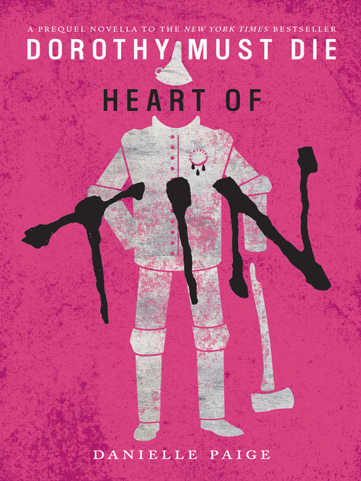 Cover of Heart of Tin