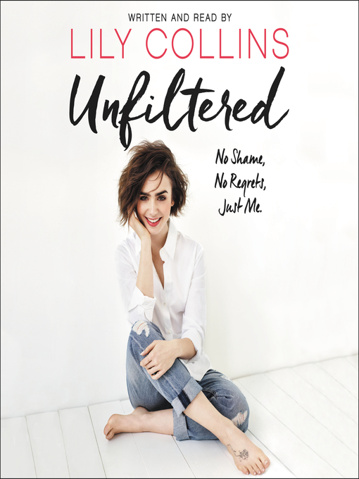 lily collins unfiltered pdf free download