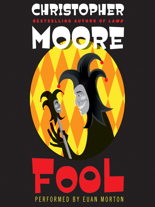 Title details for Fool by Christopher Moore - Wait list
