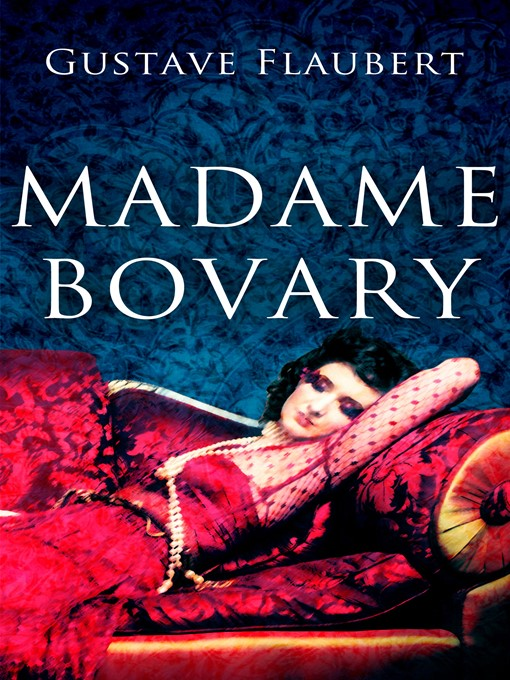 an analysis of the topic of the story by charles bovary