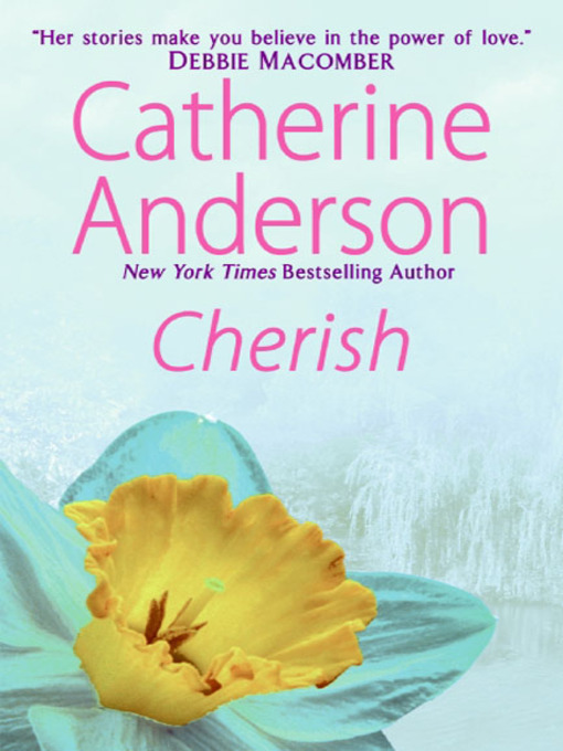 Title details for Cherish by Catherine Anderson - Wait list